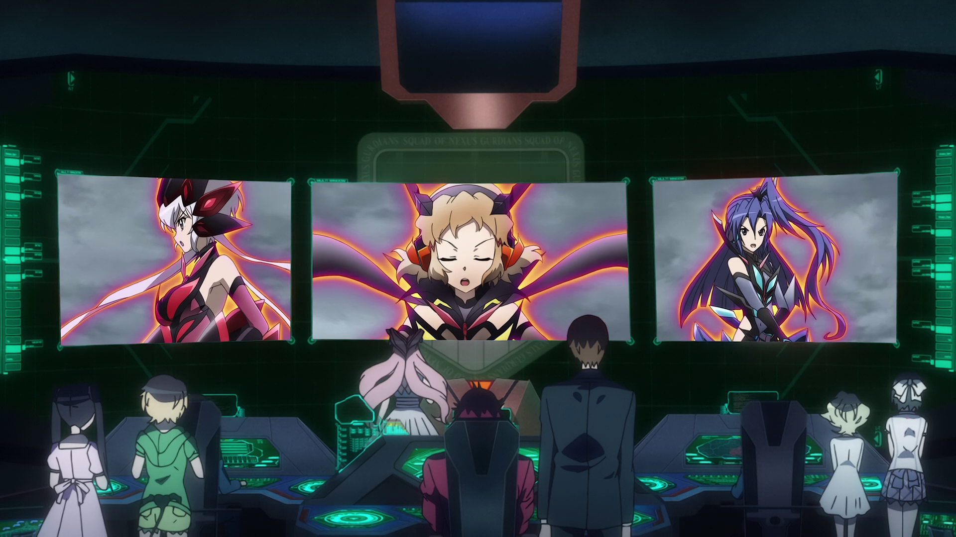[Anime do Mês] - Senki Zesshou Symphogear 3/5 Latest?cb=20170902113933