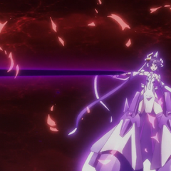 Vambrace Shem-Ha turn into long dagger