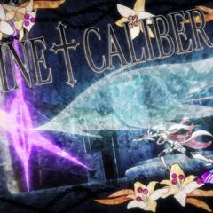 DIVINE†CALIBER