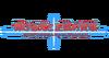 Hajikeru Hikari to Seigi no Sanka Logo