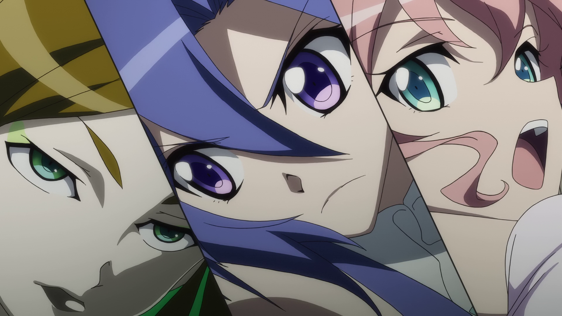 [Anime do Mês] - Senki Zesshou Symphogear 3/5 Latest?cb=20170801113624