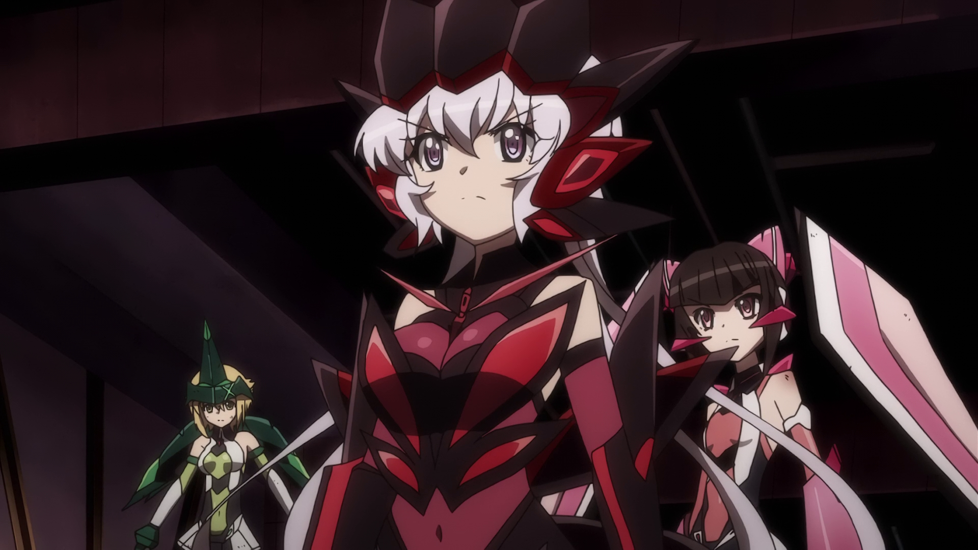 [Anime do Mês] - Senki Zesshou Symphogear 3/5 Latest?cb=20170903121548