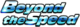 Beyond the Speed Logo