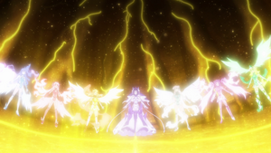 All 7 Symphogears