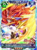 Symphogear XDU Card 1314