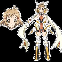 Hibiki (Symphogear)
