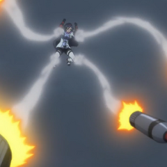 Limb Missiles