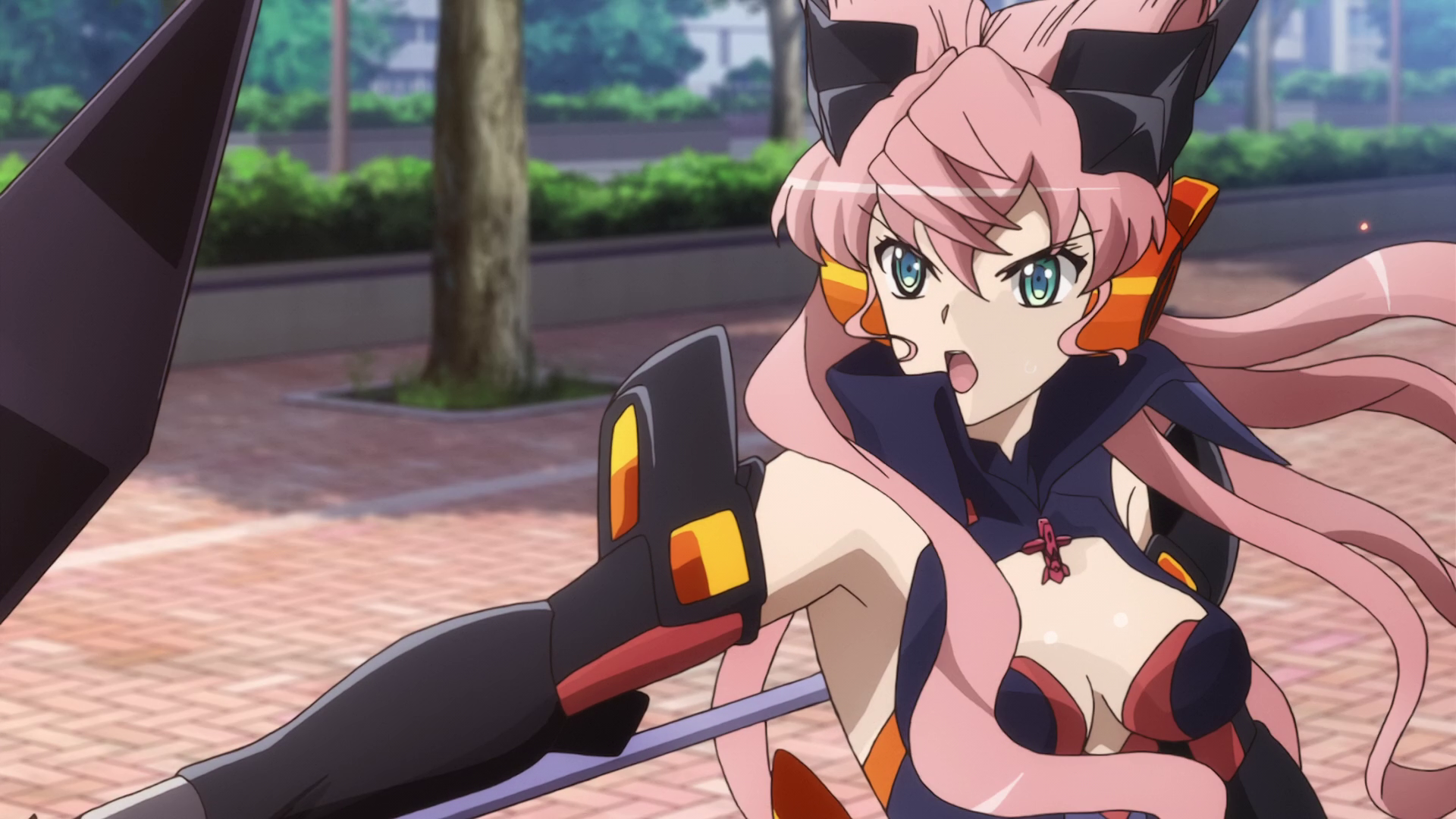 [Anime do Mês] - Senki Zesshou Symphogear 3/5 Latest?cb=20170901161425