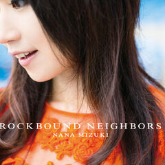 Cover for ROCKBOUND NEIGHBORS