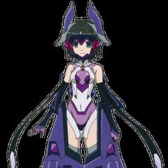Miku (Symphogear)