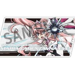 Canaria XV Magnet Sheet
