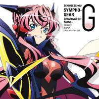 Symphogear G Character Song 3
