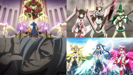 GX Episode 12 Summary