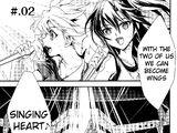 Manga Chapter 2
