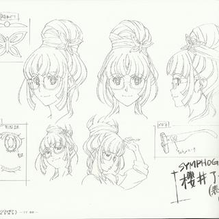 Ryoko Headshots