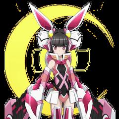Shirabe's Moon Gear