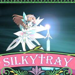 SILKY†RAY