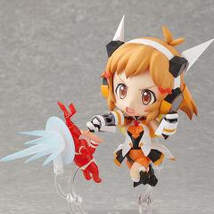 Chibi Merchandise Hibiki attack Noise