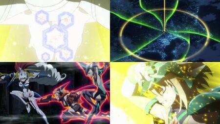 AXZ Episode 10 Summary