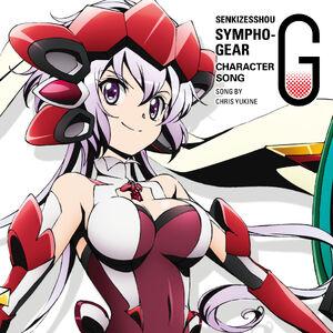 Symphogear G Character Song 6