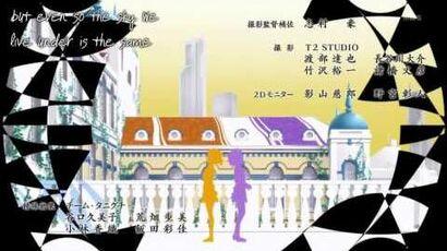 Senki Zesshou Symphogear G Ending