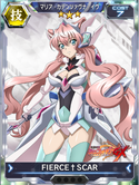 Symphogear XDU Card 191