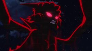 Hibiki is going berserk