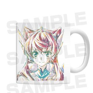 Maria XV Ani-Art Mug