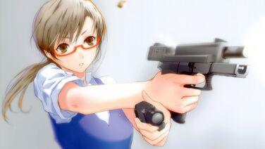 Shooting you now