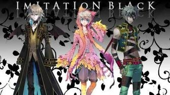 【KYO YUU WIL】 IMITATION BLACK 【VOCALOID ZOLA Project Cover】