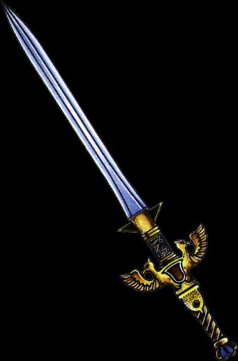 Erdricks sword