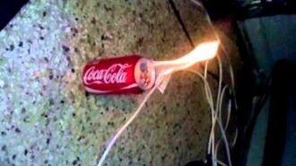 Soda can 3