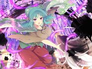 Bashou - New Link 13