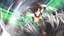 Asuka Dual Slash