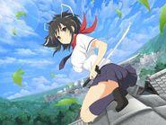 Asuka - New Link 01