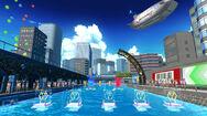 Kandagawa Jet Girls game screenshot 1