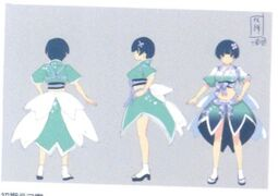 Yozakura Concept Art 2