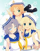 Sailor Scouts-dbtvsp8