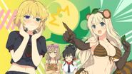 Peach Ball Yomi y Ryouna2