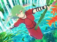 Hikage - New Link 18