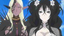 Senran-Kagura-Shinovi-Master-Tokyo-Youma-hen-Episode-09-Subtitle-Indonesia