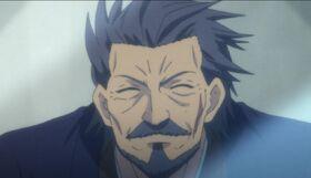 Kurokage Shinovi Master