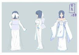 Yumi Bocetos 1
