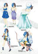 Yande.re 534063 sample cleavage digital version miko sakyou (senran kagura) senran kagura senran kagura new wave tagme