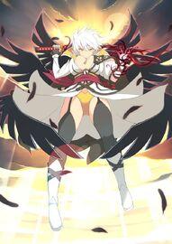 Miyabi-blackwing