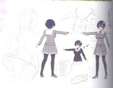 Yozakura Concept Art 3