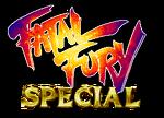 Fatal Fury Special Logo