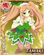 珠姫クリスマスSR陽