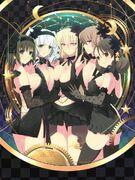 Zodiac team