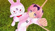Hibari win